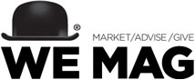 Διαφημιστικά και επιχειρηματικά δώρα - We Mag