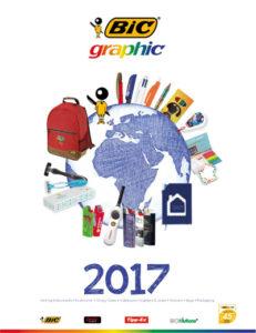 Κατάλογος BIC Graphic 2017
