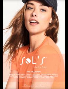 Ηλεκτρονικός κατάλογος Sols 2017