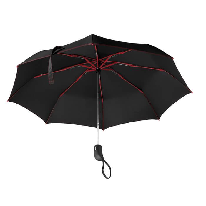 foldable-umbrella-coloured-ribs-9000-red