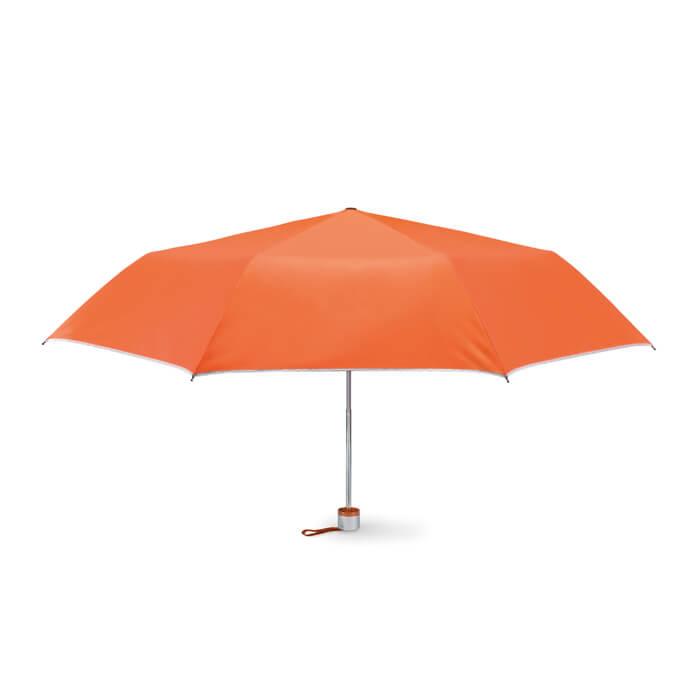 umbrella-foldable-manual-7210-orange