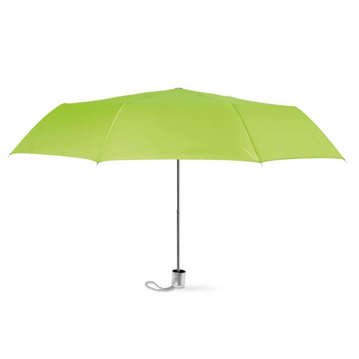 umbrella-plastic-handle-1653-green