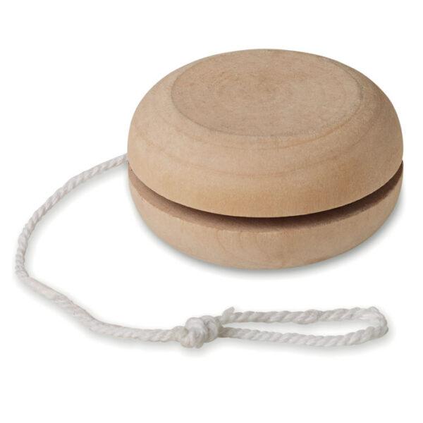 Ξύλινο Yo-Yo – 2937