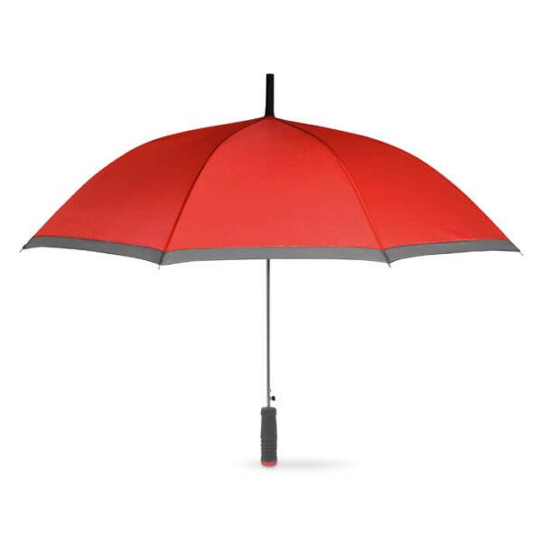 Ομπρέλα 23″ σε ασορτί θήκη με λαβή μεταφοράς – 7702