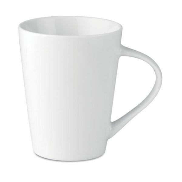 Πορσελάνινη κωνική κούπα – 9078