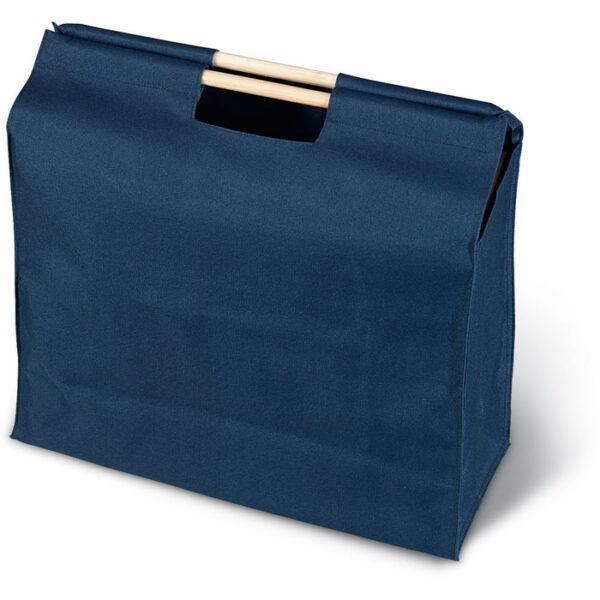 Τσάντα αγορών με ξύλινα χερούλια – 1502