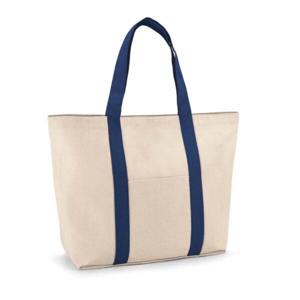 Τσάντα θαλάσσης με τσέπες – 92824