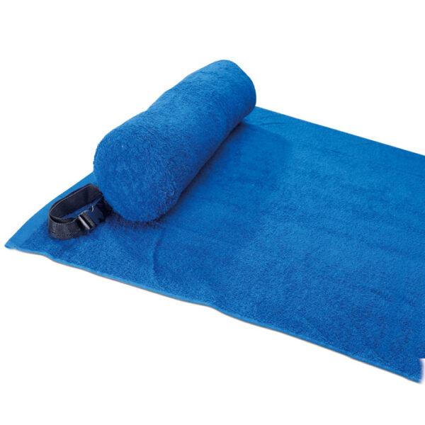 Πετσέτα θαλάσσης με μαξιλάρι – 7334
