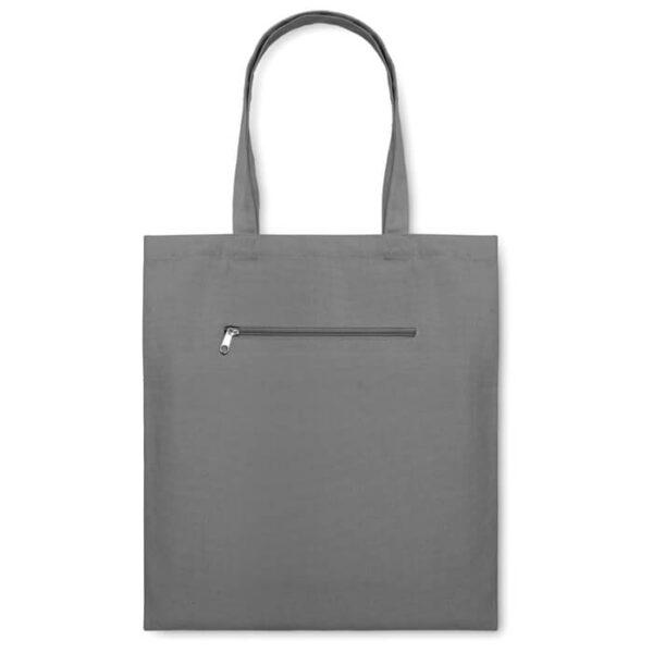Τσάντα αγορών απο καραβόπανο – 8608