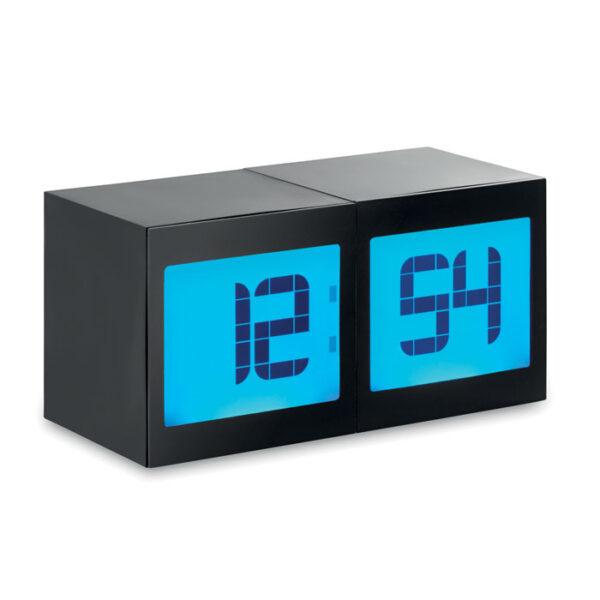 Επιτραπέζιο ρολόι δυο τεμαχίων – 8852