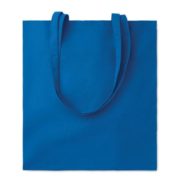 Τσάντα βαμβακερή χρωματιστή – 1347