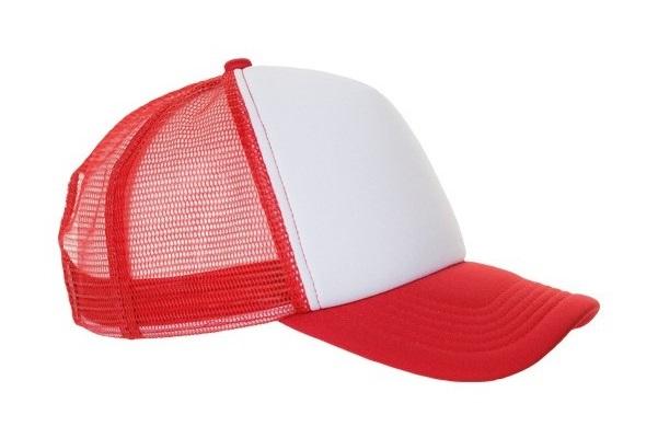 Καπέλο πεντάφυλλο με δίχτυ – 01668