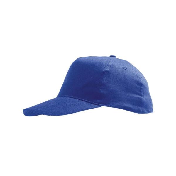 """Παιδικό καπέλο """"Jockey"""" πεντάφυλλο – 88111"""