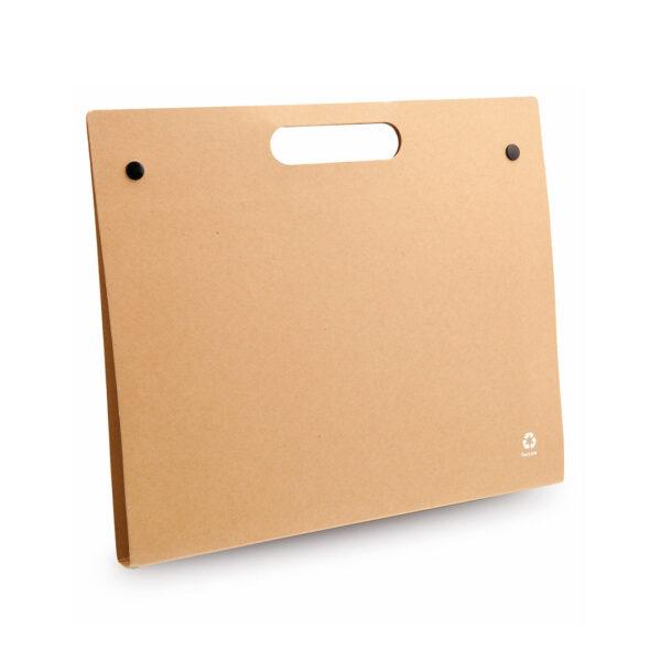 Οικολογικός φάκελος – τσάντα συνεδρίου – 3640