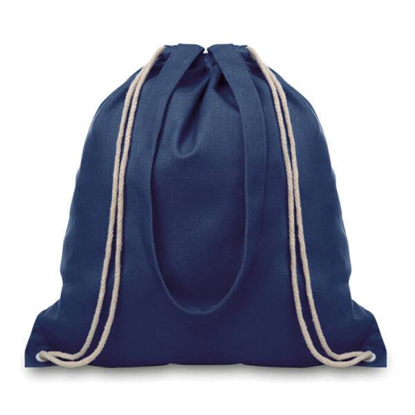 Πουγκί / τσάντα απο καραβόπανο – 9041
