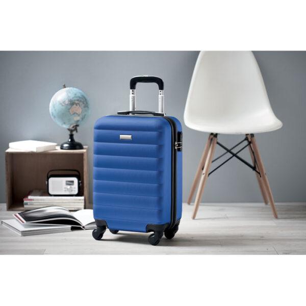 Τροχήλατη βαλίτσα – 9178