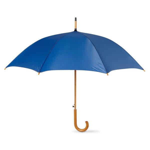 Ομπρέλα 23″ με ξύλινο άξονα – 5131
