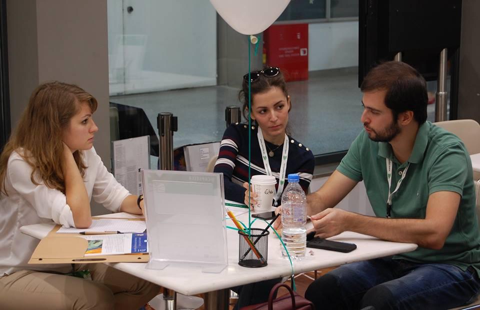 Capsella innovation Contest by Corallia