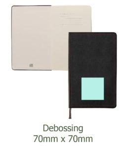15057- debossing -70x70jpg