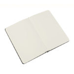 Large Notebook hard cover plain - 15057