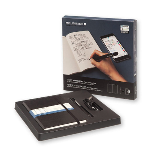 Moleskine Smart Writing set – 15104