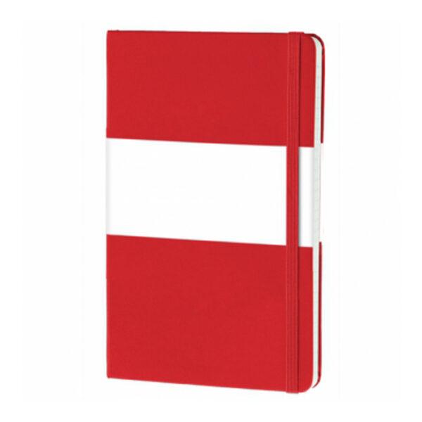 Σημειωματάριο Moleskine Large Hard cover – 15056