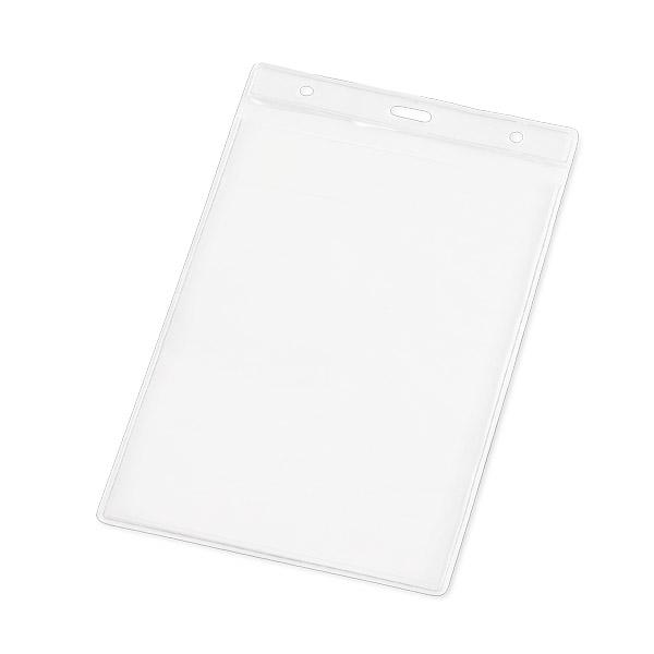 Συνεδριακό υλικό - Διαφανές θήκες