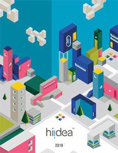 Ηλεκτρονικός κατάλογος HIDEA 2019