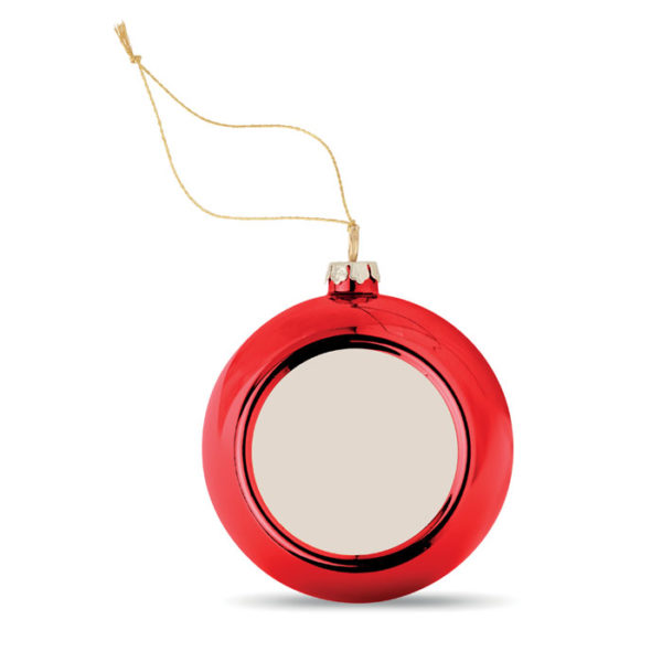 Χριστουγεννιάτικη μπάλα – 1466