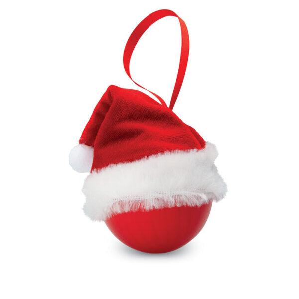 Χριστουγεννιάτικη μπάλα/στολίδι – 1377