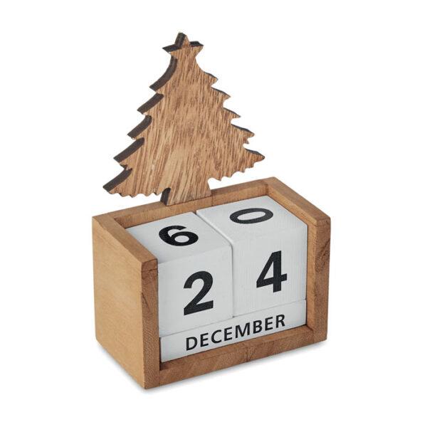 Ξύλινο ημερολόγιο γραφείου – 1467