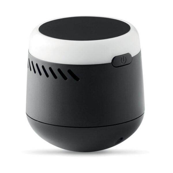 Ηχείο Bluetooth με φωτεινή λογοτύπηση – 9741