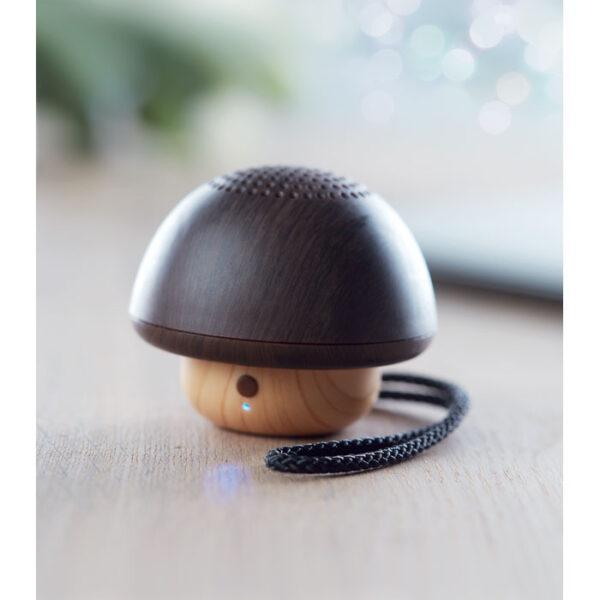 """Ηχείο Bluetooth """"Μανιτάρι"""" – 9718"""