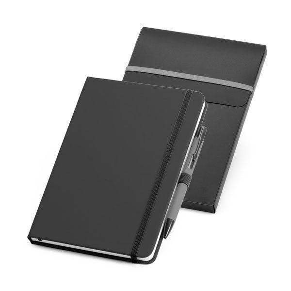 Σετ σημειωματάριο με στυλό – 93795