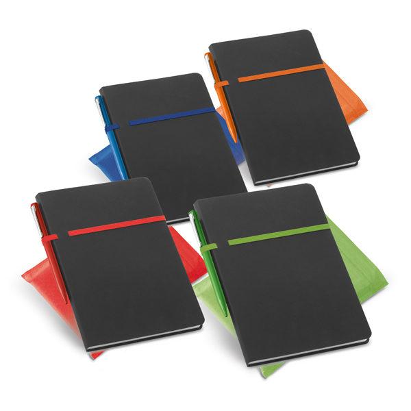 Σημειωματάριο με στυλό – 93716