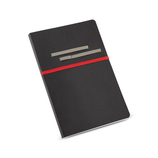 Σημειωματάριο σε θήκη – 93713