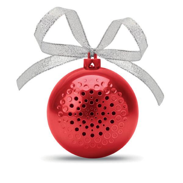 Χριστουγεννιάτικη μπάλα ηχείο – 1449