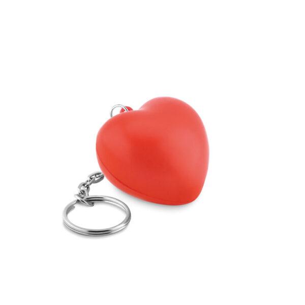 """Μπρελόκ """"καρδιά"""" – 9210"""
