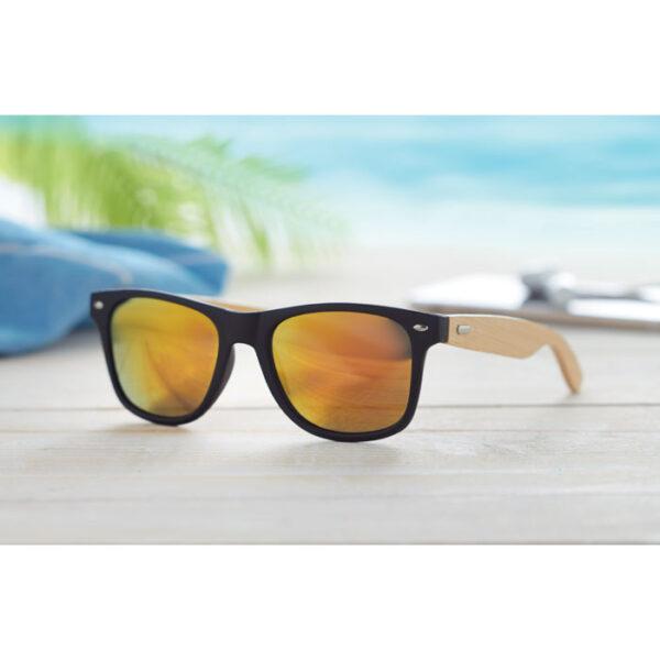 Γυαλιά ηλίου απο bamboo – 9617