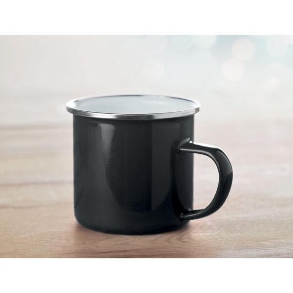 Μεταλλική κούπα – 9756