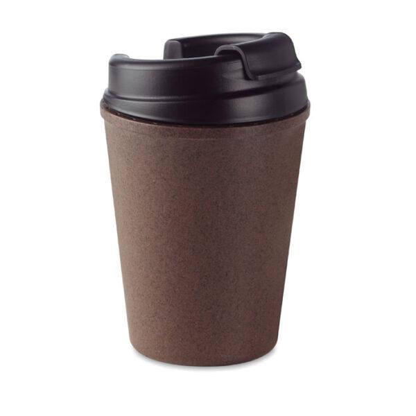 Θερμός απο φλοιό καφέ – 6108