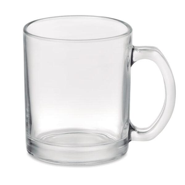 Γυάλινη κούπα – 6118