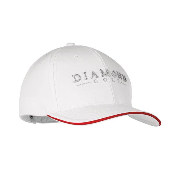 """Καπέλο """"Jockey"""" ειδικής κατασκευής – 2311"""