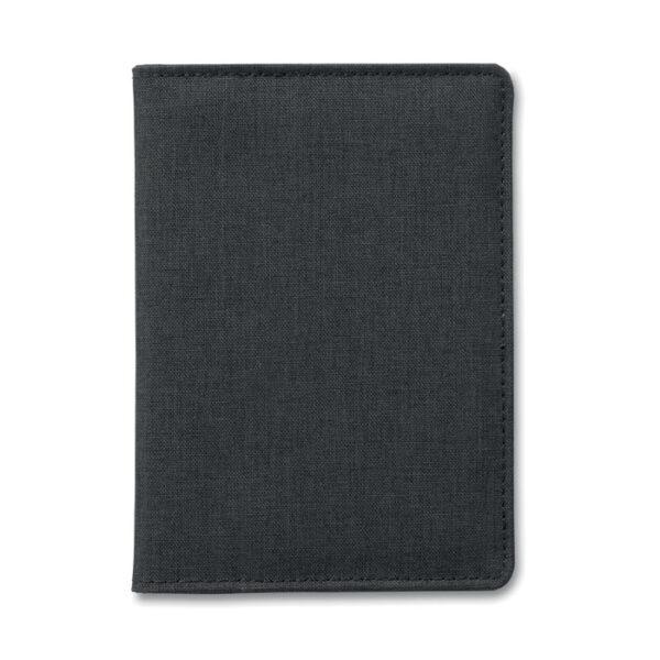 Θήκη διαβατηρίου με RFID – 9107