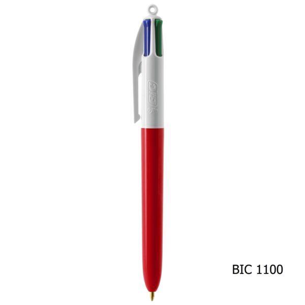 """Στυλό BIC """"4 Colours"""" – 1100"""