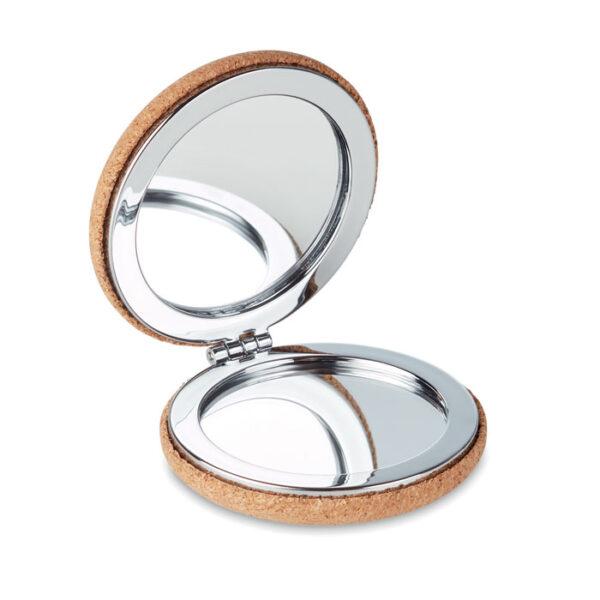 Καθρέφτης τσέπης με φελλό – 9799