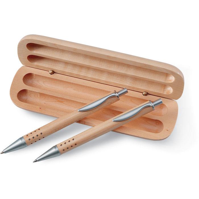 set-wooden-pen-pencil-1701