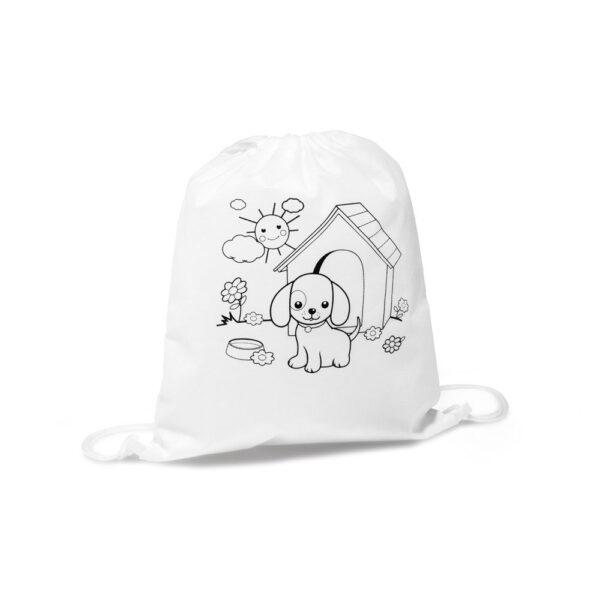 Παιδικό πουγκί με σχέδιο – 92619