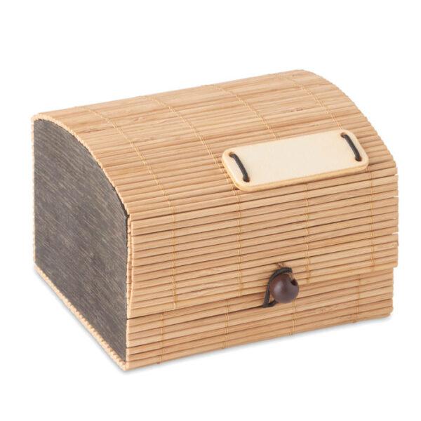Επιτραπέζια βάση απο bamboo – 9571