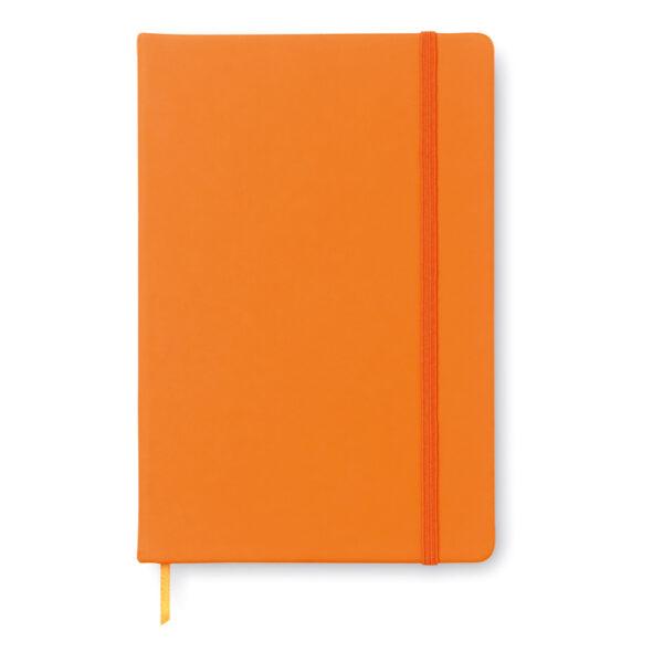 Σημειωματάριο PU Α6 – 1800